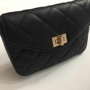 5de70d131c6380 Forever 21 Bags   Diamond Quilt Bum Bag Fanny Pack   Poshmark
